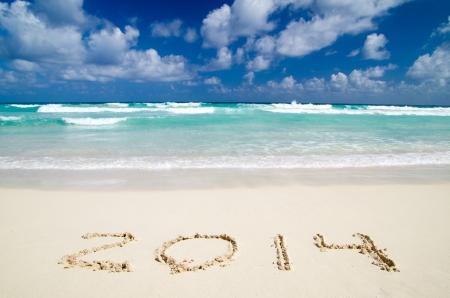 strand de oceaan