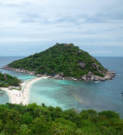 nang: Koh Nang yuan Island, Thailand