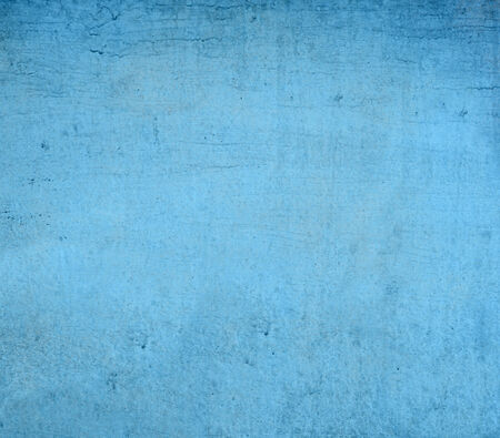 color wall: abstract blue background of elegant dark blue vintage Stock Photo