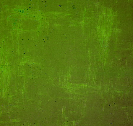 background cover: vintage green grunge background texture Stock Photo