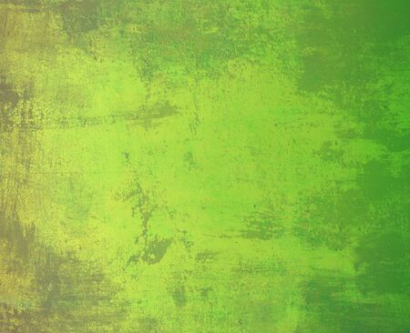 irish christmas: grunge Green background
