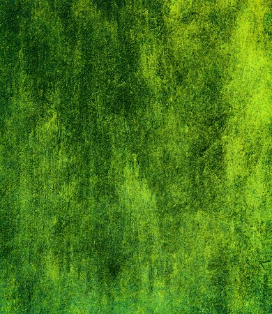 olive green: abstract green background, old wallpaper