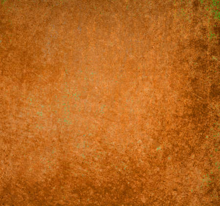 orange texture: Abstract grunge texture old paper background