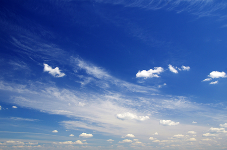 Sky clouds background