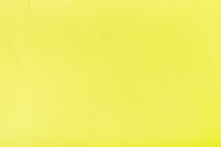 yellow watercolor background. by drawing Stock Photo