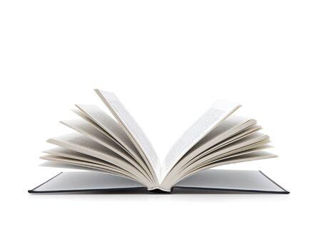 open book Фото со стока