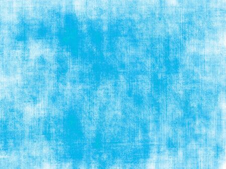 blue grunge background with space for text or image