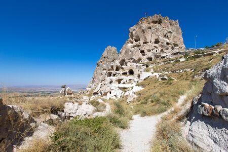 Cappadocia, Turkey Фото со стока