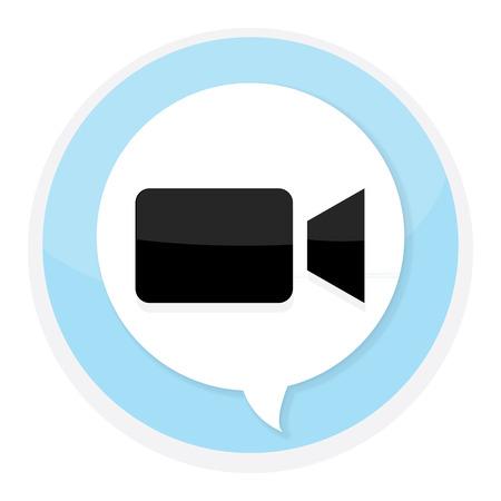 llamando: Llamadas video
