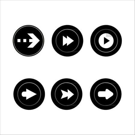 botton: Botton Music Icon Stock Photo