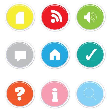 botton: Botton icon Socialmedai