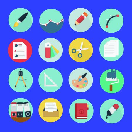 Icon Web Stock Photo - 39146577