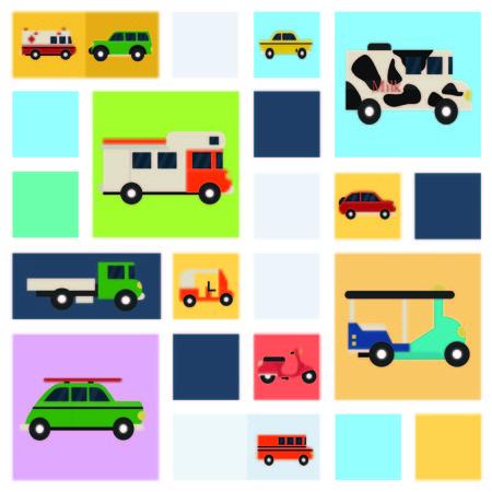 Transports Stock Photo