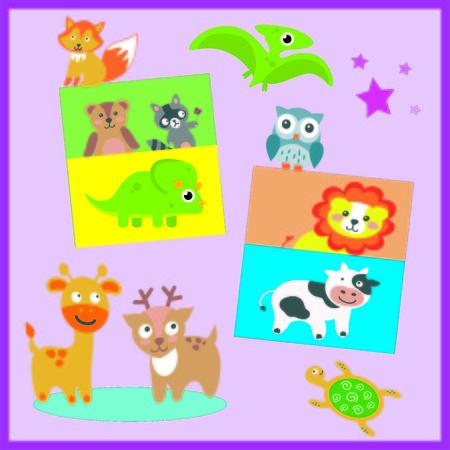 Zoo Vector photo