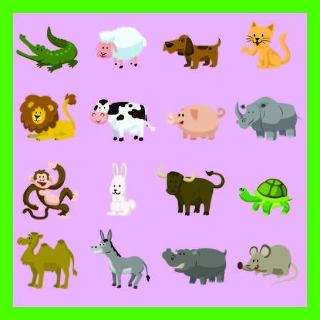 Zoo Icon photo