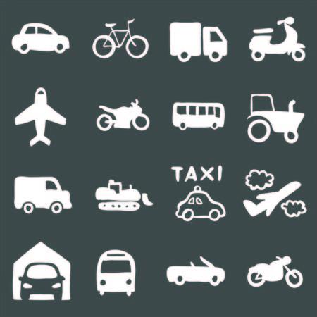 freebie: Transport