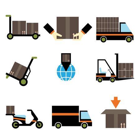 Transport Icon photo