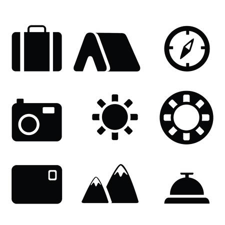 Internet Icon Stock Photo