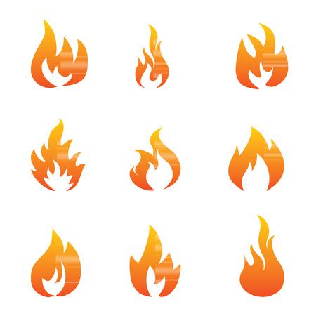 Fire Stock Photo - 40232807