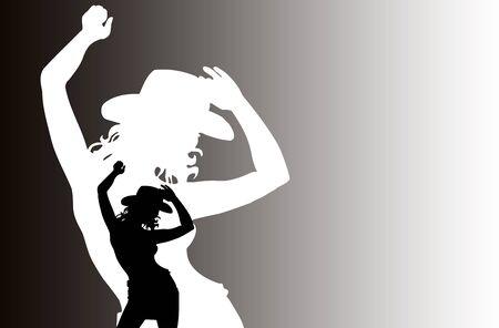 action fund: Dancer