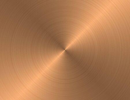 mild: texture copper Stock Photo