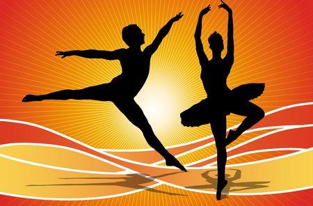 diversion: Classical dance