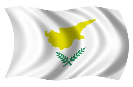 cyprus: Flag of Cyprus