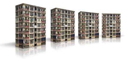 3d: 3D Buildings