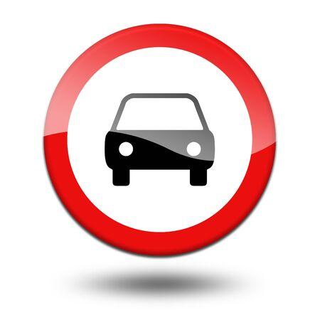 ad: Traffic Signal Stock Photo