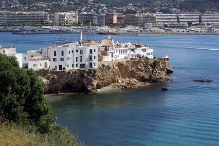 balearic: Ibiza - Balearic Islands - Ibiza tourist province- Spain