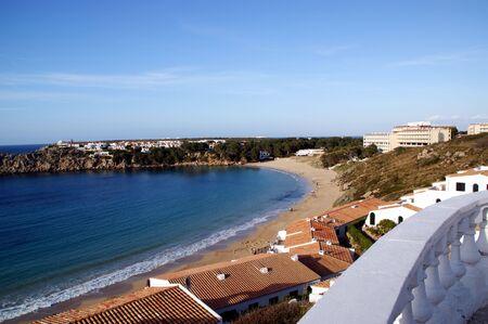 menorca: Menorca - Balearic Islands - Menorca tourist island- Spain