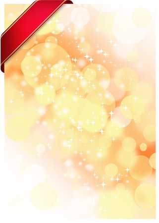 Illustration Christmas Background , Chrismas  Card
