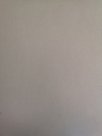 Leatherette PVC gray color rough surface texture material background wallpaper Stock Photo
