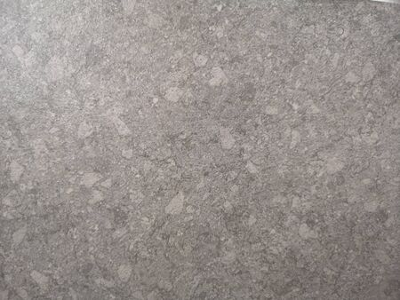 Gray stone freeform block brick floor rough surface texture material background Archivio Fotografico - 129274527