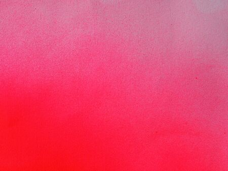 Pink color Spray Paint on crumpled paper for background 版權商用圖片