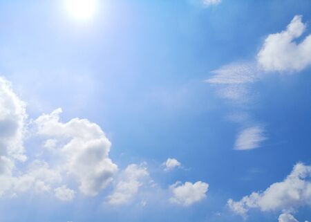 white, clouds, blue, sky, natural, background, beautiful, nature, space, write, bright, sunshine, clear, ozone, high, freedom, shiny, cloudy, view, Scene, season, perfection, weather, scenic, sunlight, horizon, reflection, cloudscape, light, high, climate, heaven, space, beauty, environment, fluffy, meteorology, daylight, atmosphere, pure, sparse, oxygen, idyllic, sunny, brightly, smooth, ethereal, softness, scenery, air, strange, Stratocumulus ,Altostratus, cumulus