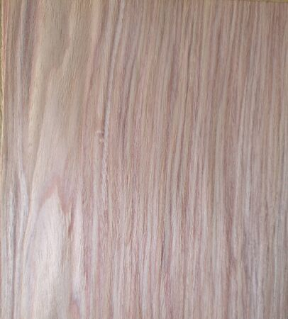 Rlmo Elm wood, Veneer Pattern brown wooden material finish surface furniture burr texture wall background Stockfoto