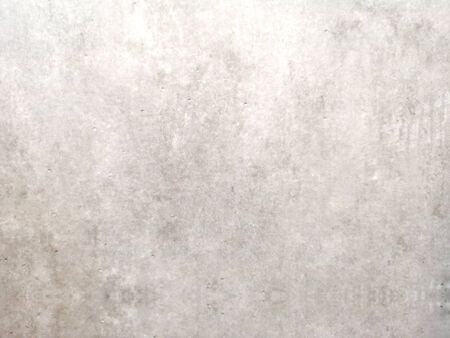 Cement wall has gray color and smooth surface texture concrete material background