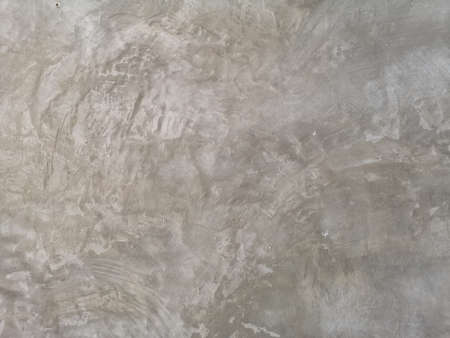 cement wall polished brown color and smooth surface texture concrete material vintage background detail architect construction brick walls