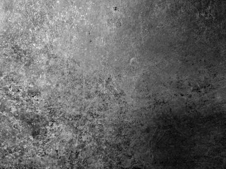 Dark Cement wall concrete polished textured background abstract grey color material smooth surface, Grunge paint monochrome backdrop for image for also art card greetting 免版税图像