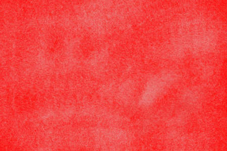 stamped white grey color on red background by program computer, Abstract art rough texture artwork. Contemporary arts, monotone Artistic paper canvas, space for frame copy write postcard