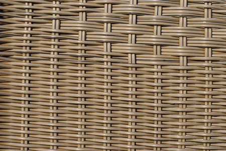 interlace: traditional thai crafted interlace texture Stock Photo