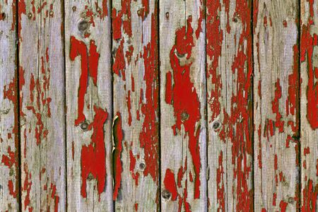 shelled fence red color,tree, texture, fence, table, background backgrounds for designers handmade