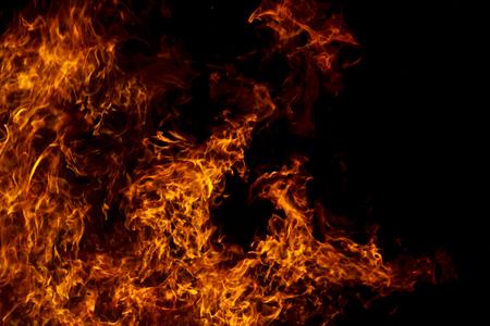 dragon flame that flies forward