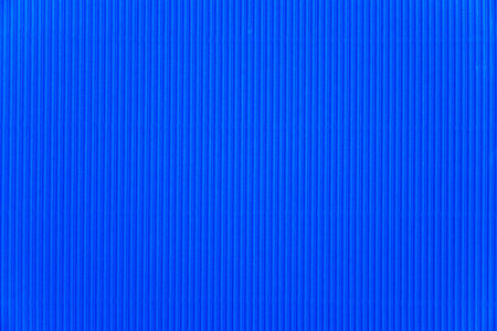 goffer: dark blue corrugated paper background
