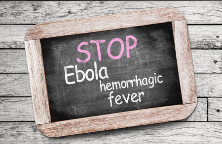 hemorrhagic: Stop EHF (Ebola hemorrhagic fever)