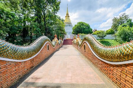 kaew: Wat Phra Kaew Don Tao is  Buddhist temple in Lampang Province, Thailand.