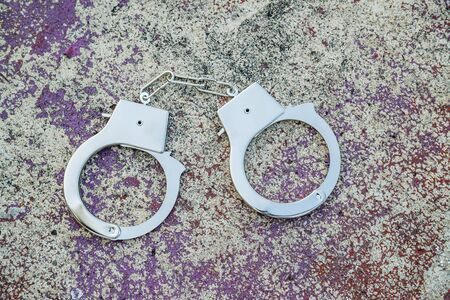cuffs: Handcuffs, Hand Cuffs Stock Photo