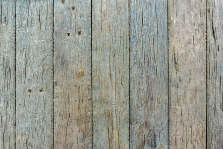 Old wooden railway sleepers background , vintage surface wood for design.