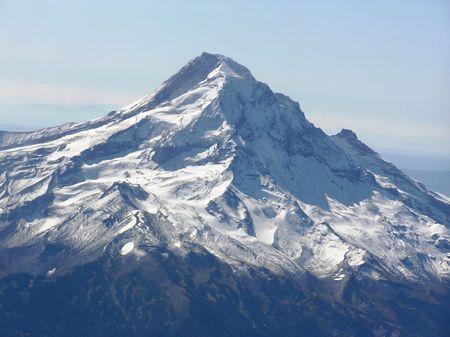 Mount Hood in Portland, Oregon